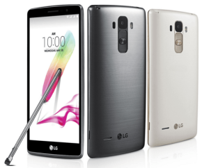 LG G4 Stylus Specifications