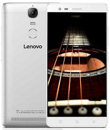 Lenovo K5 Note with Helio P10 SOC