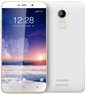 Coolpad Note 3 Lite at 6999 INR price