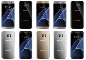 Samsung Galaxy S7 & S7 Edge 1