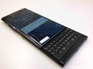 blackberry priv features and price