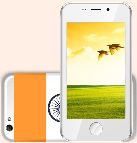 freedom 251 features