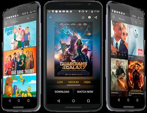 ShowBox-App