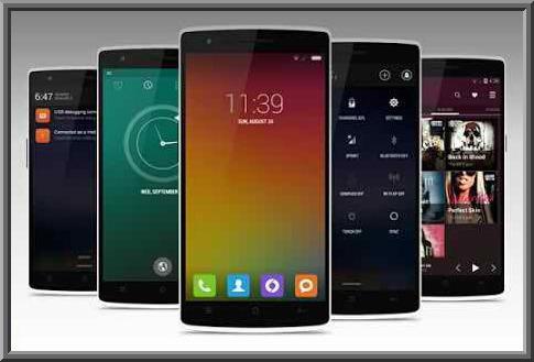 Xiaomi max mi 6