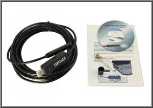 DBPower Endoscope