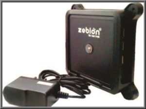 Zebion USB TV tuner Card