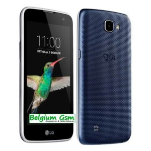 LG K4 low end phone.