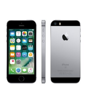 apple iPhone SE, an affordable apple phone