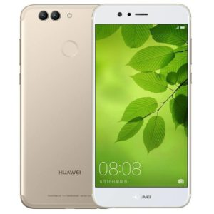 huawei nova 2 plus with 4GB RAM.