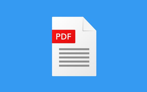 Benefits of Converting PDF Files to PDF/A Using GogoPDF